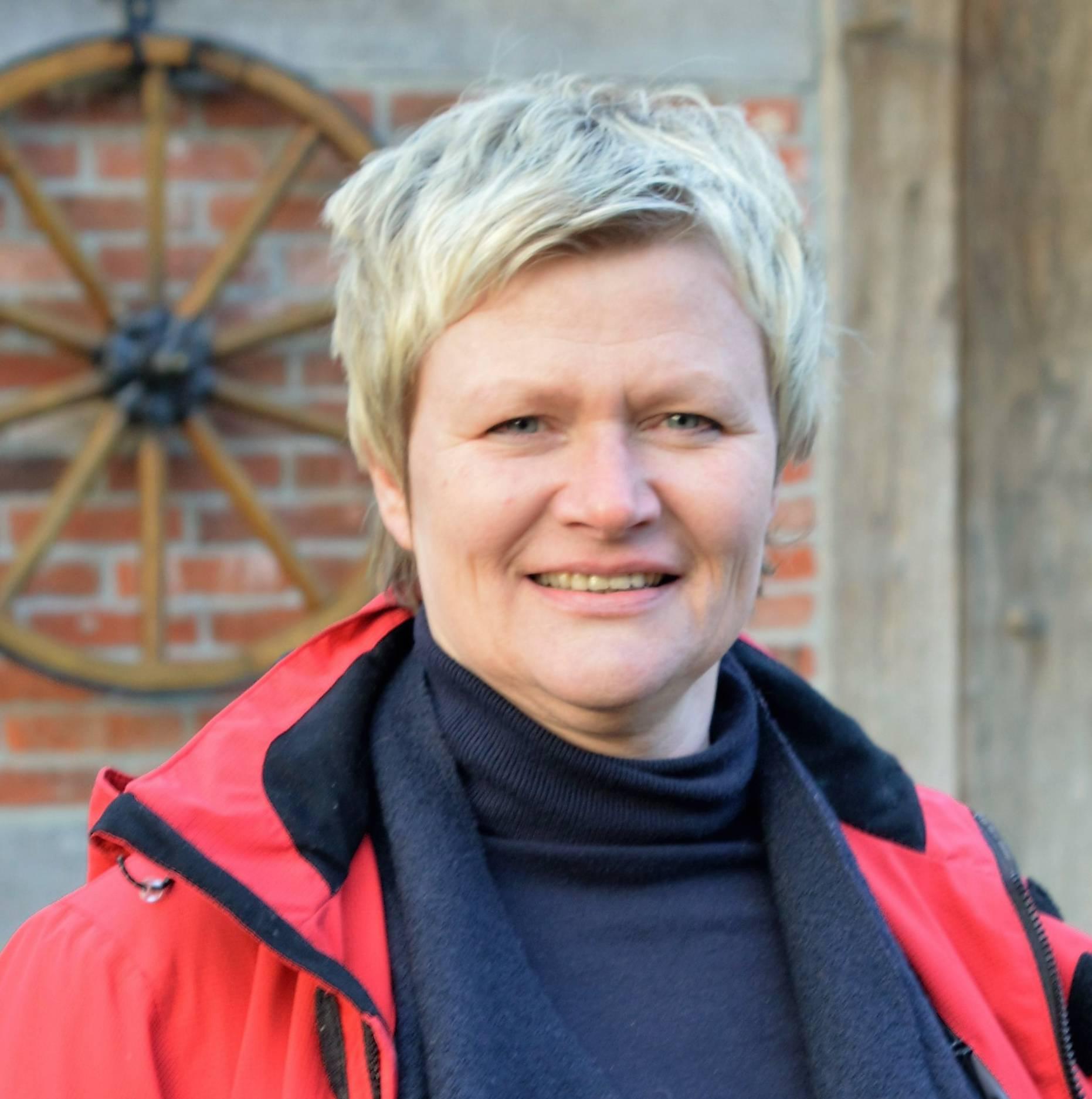 Katharina Tengen