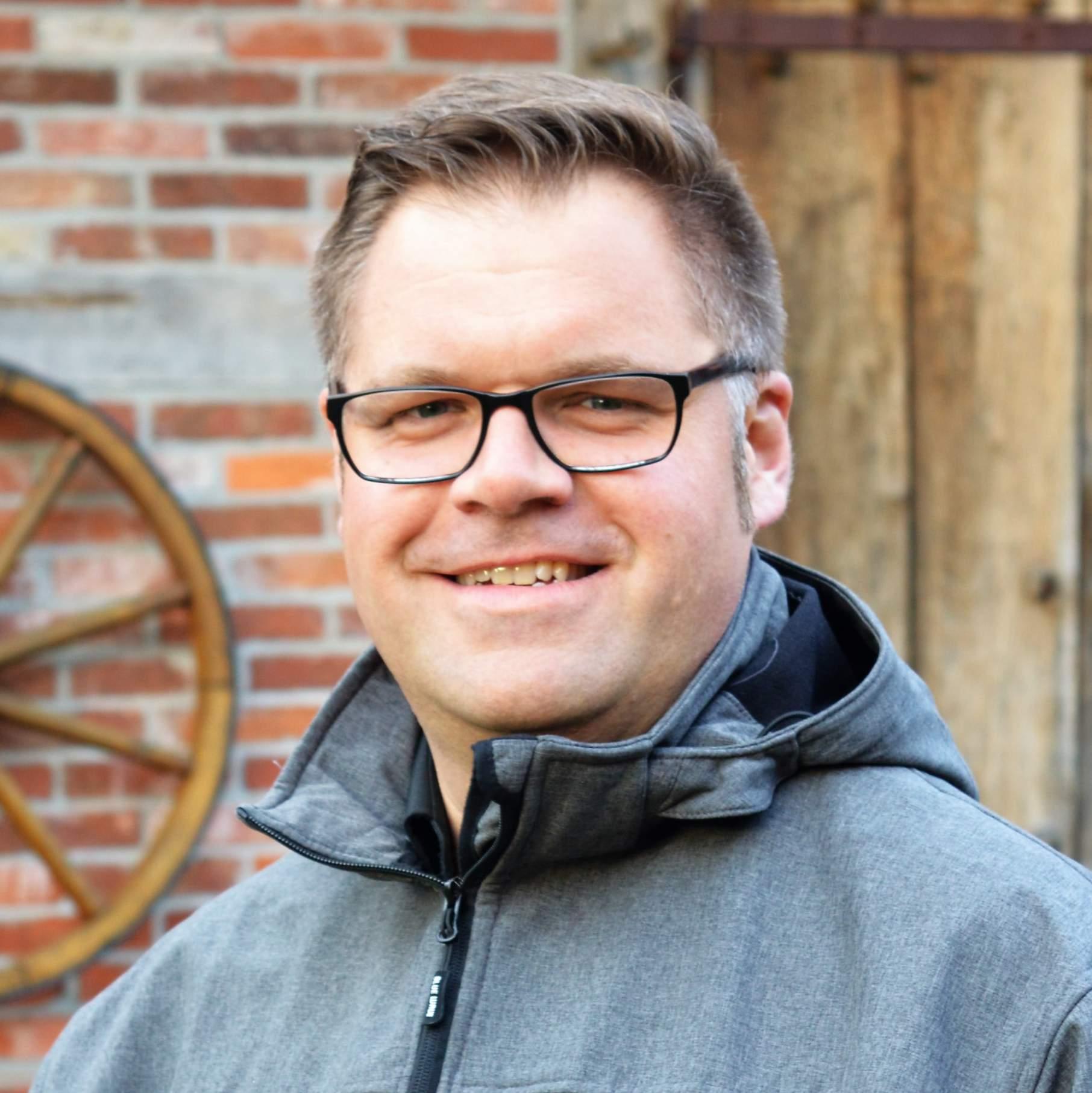 Marco Strodt-Dieckmann