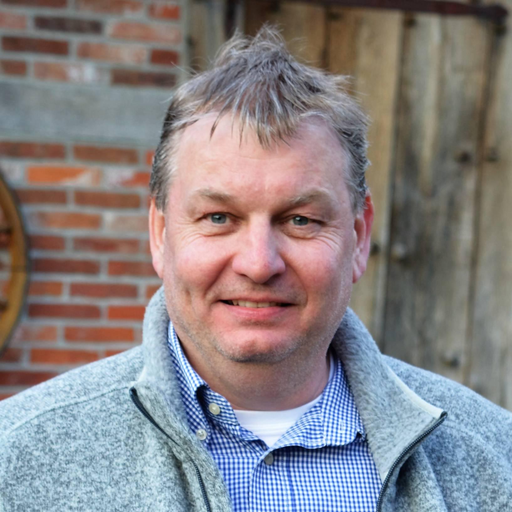 Norbert Kuhr
