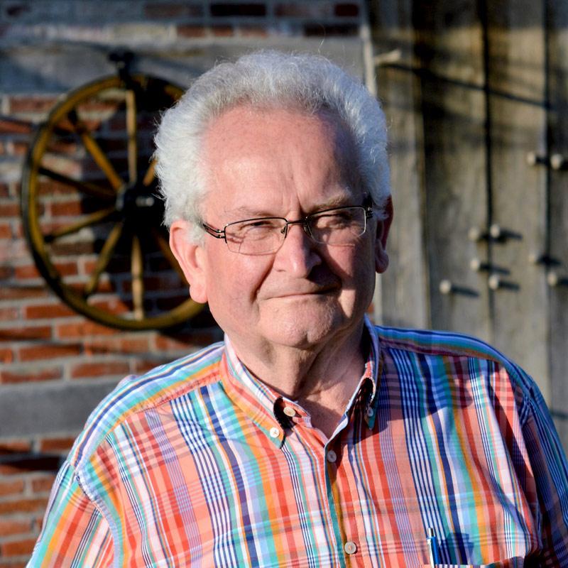 Bernhard Wermes