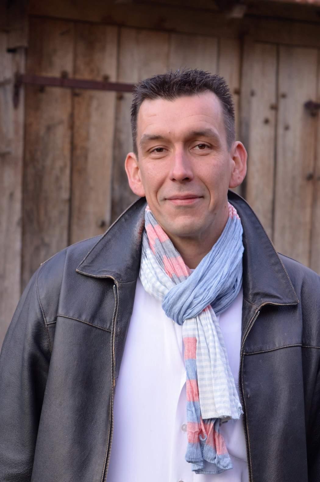 Leiter Arbeitskreis: Gerd Bonnarens