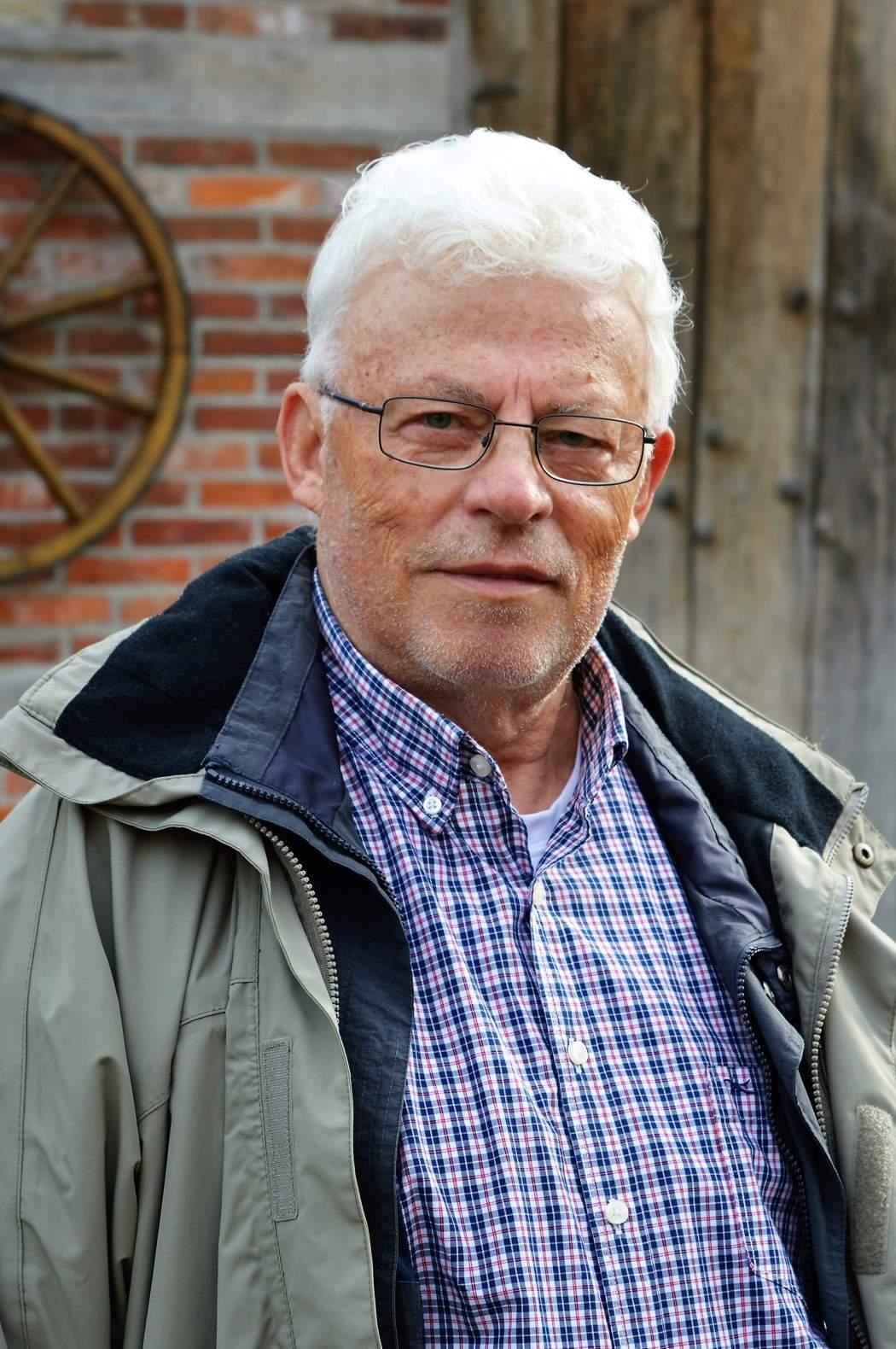 Willi Rüschen