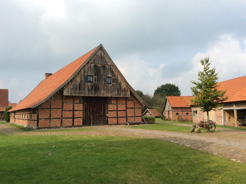 Heimathof Wesuwe